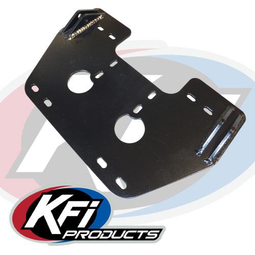 Motorcycle Parts KFI ATV Plow Mount 105380 Automotive ...