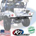 #101640 Kawasaki Teryx 4 Rear Bumper