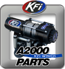 A2000 Winch Parts