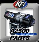 A2500-R2 Winch Parts