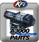 A3000 Winch Parts