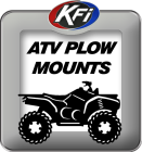 KFI ATV Plow Mounts