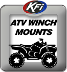 ATV Winch Mounts