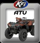 Polaris ATV Receivers