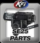 SE25 Winch Parts