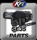 SE35 Winch Parts