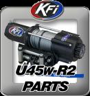 U45W-R2 Winch Parts