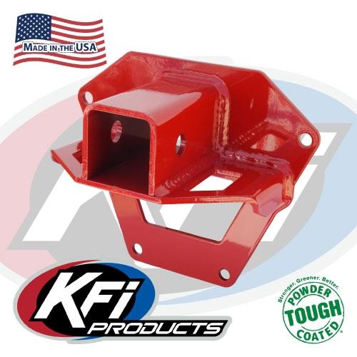 KFI RECEIVER HITCH RZR XP PART# 100855 NEW