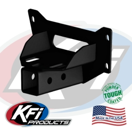 #100905 Polaris RZR 800 Rear Receiver