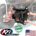 "#101815 Polaris Sportsman/Scrambler XP S Rear 2"" Receiver"