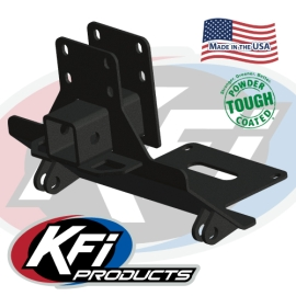 #105435 New Holland / Case IH Lower 2 Inch Receiver