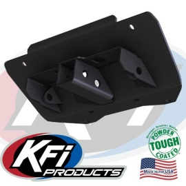 #105475 Polaris Ranger and Gravely Lower 2 Inch Receiver