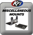 MISC. MOUNTS