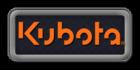 Kubota UTV Plow Mounts