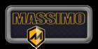 Massimo UTV Plow Mounts