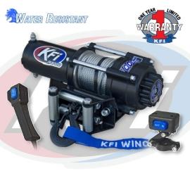 3000lbs KFI ATV Winch