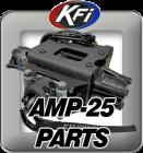 AMP-25 Winch Parts