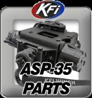 ASP-35 Winch Parts