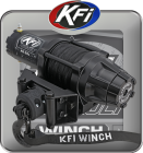 KFI Assault Series Winch