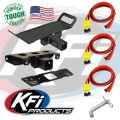 #UTV-1080 Polaris Ranger / Gravely Multi-Mount Winch Kit
