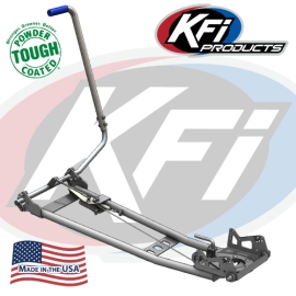kfi atv manual lift kit kfi atv winch mounts and. Black Bedroom Furniture Sets. Home Design Ideas