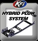 KFI Hybrid ATV Plow System