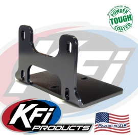 #100480 2-Hole Mounted Winch 90 Degree Converter