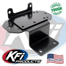 #100550 Yamaha Rhino 450/660/700 Winch Mount