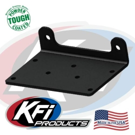 Fairlead Mount Bracket (WIDE)