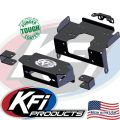 #101750 Honda Talon 1000 Winch Mount