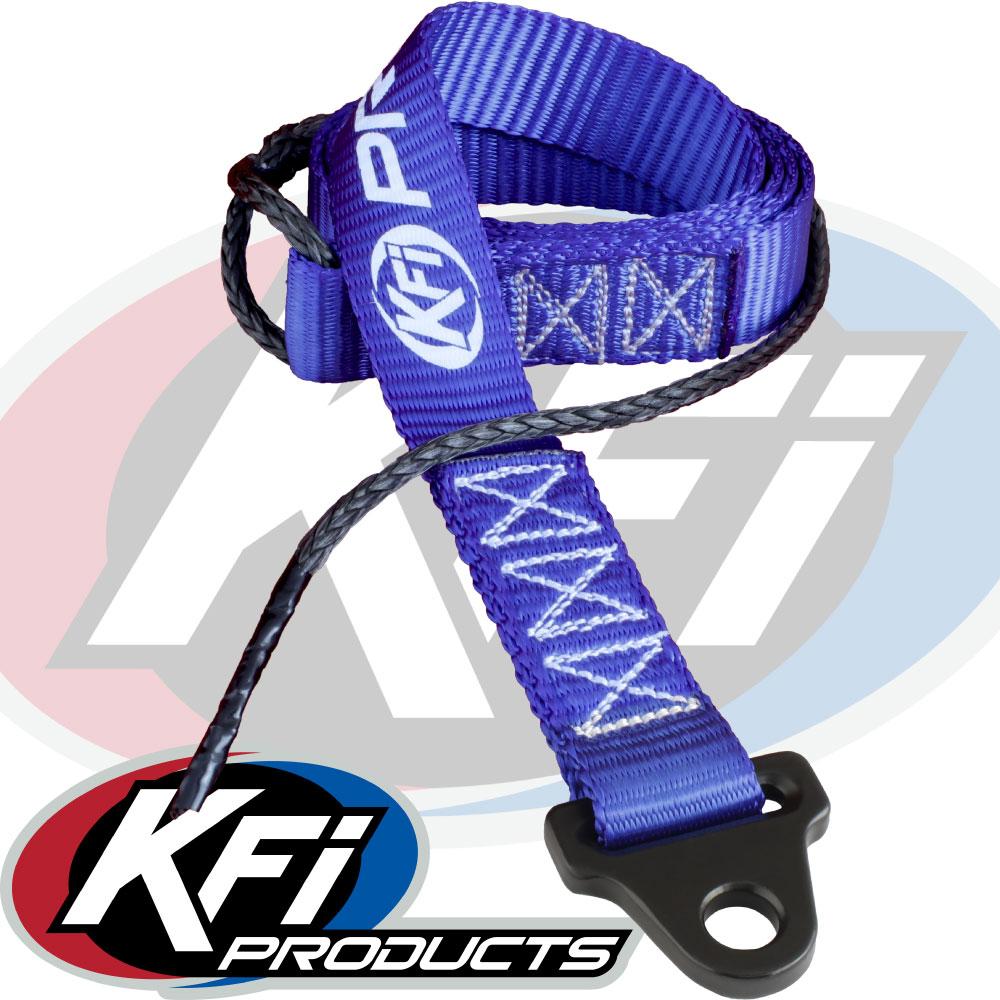 KFI 105100 Winch Plow Mount