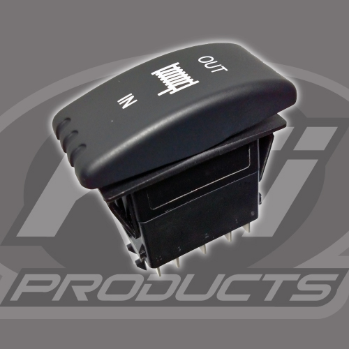 as 50 assault winch kfi atv winch mounts and accessories. Black Bedroom Furniture Sets. Home Design Ideas