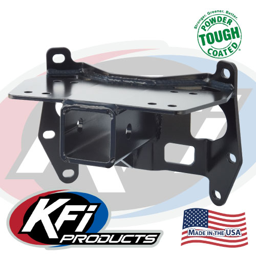 "KFI 2/"" Receiver Hitch Fits Can Am Maverick 2014"