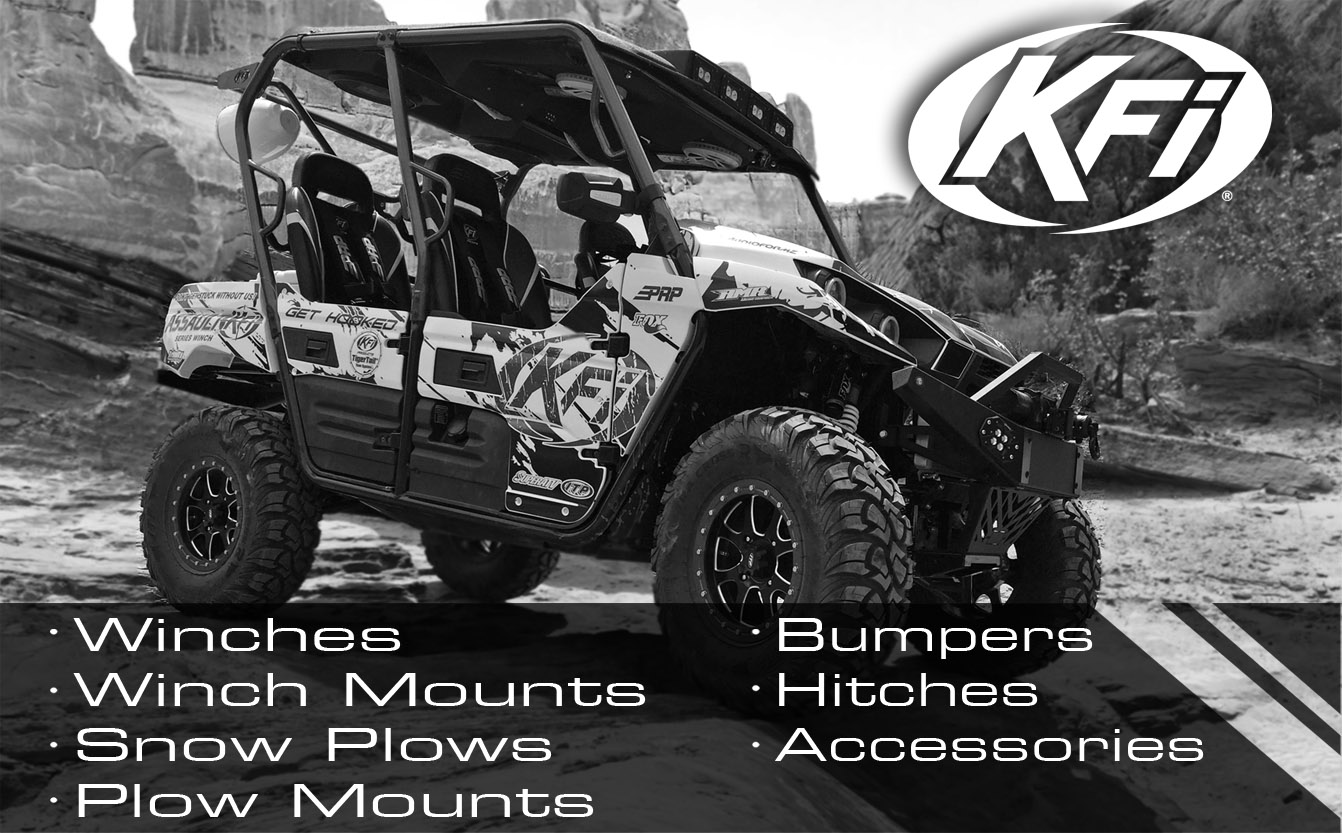 Atv Winches Mounts And Accessories For Kfi Products Winch 3000 Wiring Diagram Welcome To