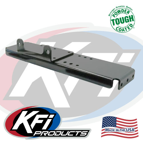 KFI Products 100564 Replacement Grille of a Winch Mount for Polaris Ranger